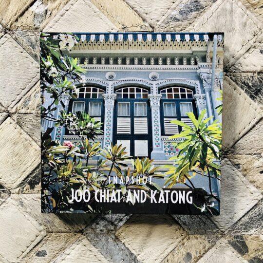 Joo Chiat & Katong
